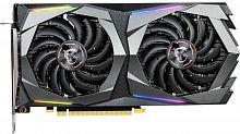 Видеокарта MSI PCI-E GTX 1660 SUPER GAMING X nVidia GeForce GTX 1660SUPER 6144Mb 192bit GDDR6 1530/14000/HDMIx1/DPx3/HDCP Ret
