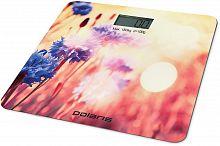 Весы напольные электронные Polaris PWS 1870DG макс.180кг рисунок