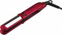 Щипцы Polaris PHS 2070MK 25Вт макс.темп.:200С покрытие:керамическое красный/черный