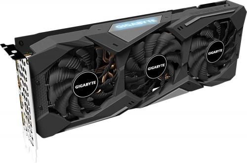 Видеокарта Gigabyte PCI-E GV-N166SGAMING OC-6GD nVidia GeForce GTX 1660SUPER 6144Mb 192bit GDDR6 1860/14000/HDMIx1/DPx3/HDCP Ret фото 6