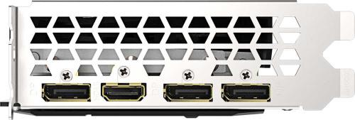 Видеокарта Gigabyte PCI-E GV-N166SGAMING OC-6GD nVidia GeForce GTX 1660SUPER 6144Mb 192bit GDDR6 1860/14000/HDMIx1/DPx3/HDCP Ret фото 8