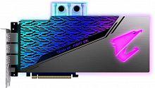 Видеокарта Gigabyte PCI-E GV-N208SAORUS WB-8GC NVIDIA GeForce RTX 2080SUPER 8192Mb 256 GDDR6 1860/15500/HDMIx3/DPx3/Type-Cx1/HDCP Ret