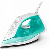 Утюг Philips EasySpeed GC1741/70 2000Вт зеленый/белый