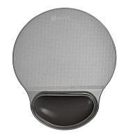 Коврик для мыши Оклик OK-CG0560-GR серый 255x215x25мм