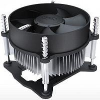 Устройство охлаждения(кулер) Deepcool CK-11508 V2 Soc-1150/1151/1155 3-pin 25dB Al 65W 245gr Ret