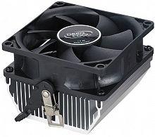 Устройство охлаждения(кулер) Deepcool CK-AM209 V2 Soc-FM2+/AM2+/AM3+/AM4 3-pin 22dB Al 65W 224gr Ret