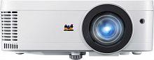 Проектор ViewSonic PX706HD DLP 3000Lm (1920x1080) 22000:1 ресурс лампы:4000часов 2xHDMI 2.7кг