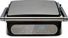 Электрогриль Polaris PGP 1102D 2000Вт черный