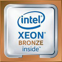 Процессор HPE Xeon Bronze 3106 LGA 3647 11Mb 1.7Ghz (866522-B21)
