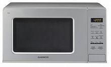 Микроволновая Печь Daewoo KOR-770BS 20л. 700Вт серебристый