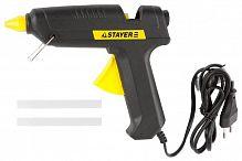 Клеевой пистолет Stayer 2-06801-60-11_z01 60Вт стерж.:11мм