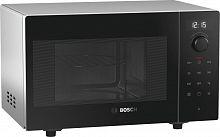 Микроволновая Печь Bosch FEM513MB0 17л. 800Вт черный