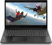 "Ноутбук Lenovo IdeaPad L340-15API Athlon 300U/4Gb/500Gb/AMD Radeon Vega 3/15.6""/TN/FHD (1920x1080)/Free DOS/black/WiFi/BT/Cam"