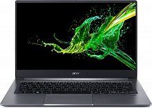 "Ультрабук Acer Swift 3 SF314-57-545A Core i5 1035G1/8Gb/SSD256Gb/Intel UHD Graphics/14""/IPS/FHD (1920x1080)/Eshell/grey/WiFi/BT/Cam"