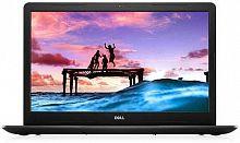 "Ноутбук Dell Inspiron 3793 Core i5 1035G1/8Gb/1Tb/SSD128Gb/DVD-RW/nVidia GeForce MX230 2Gb/17.3""/IPS/FHD (1920x1080)/Linux/black/WiFi/BT/Cam"