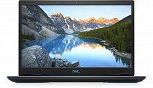 "Ноутбук Dell G3 3590 Core i7 9750H/16Gb/SSD512Gb/nVidia GeForce GTX 1660 Ti 6Gb/15.6""/IPS/FHD (1920x1080)/Linux/black/WiFi/BT/Cam"