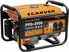 Генератор Carver PPG- 3900 3.2кВт