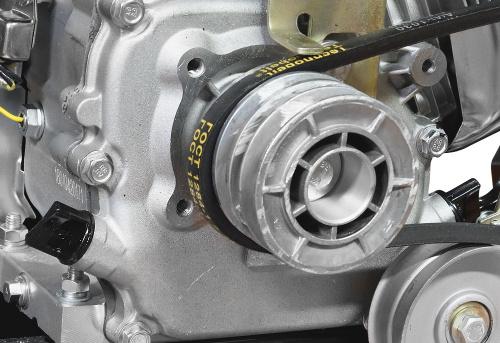 Мотоблок Carver МТ-651 (01.006.00025) бензиновый 4800кВт 6.5л.с. фото 4