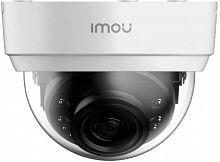 Видеокамера IP Dahua Imou Dome Lite 2MP 2.8-2.8мм цветная корп.:белый