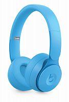 Гарнитура накладные Beats Solo Pro Wireless Noise Cancelling голубой беспроводные bluetooth (оголовье)