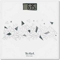 Весы напольные электронные Tefal PP1153V0 макс.160кг белый