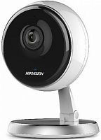Видеокамера IP Hikvision DS-2CV2U32G1-IDW 1.68-1.68мм цветная корп.:белый