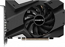 Видеокарта Gigabyte PCI-E GV-N166SIXOC-6GD nVidia GeForce GTX 1660SUPER 6144Mb 192bit GDDR6 1800/14000/HDMIx1/DPx3/HDCP Ret