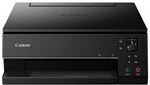 МФУ струйный Canon Pixma TS6340 (3774C007) A4 Duplex WiFi BT USB черный
