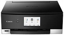 МФУ струйный Canon Pixma TS8340 (3775C007) A4 Duplex WiFi BT USB черный