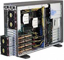 "Платформа SuperMicro SYS-7048GR-TR 3.5"" C612 1G 2P 2x2000W"