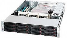 Корпус SuperMicro CSE-826TQ-R800LPB