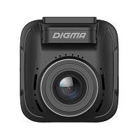 Видеорегистратор Digma FreeDrive 610 GPS Speedcams черный 2Mpix 1080x1920 1080p 150гр. GPS MSTAR MSC8328