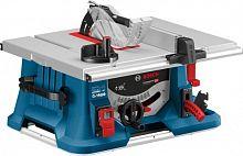 Циркулярная пила (дисковая) Bosch GTS 635-216 1600Вт (настольная)