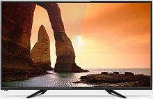 "Телевизор LED Erisson 32"" 32LM8000T2 черный/HD READY/50Hz/DVB-T/DVB-T2/DVB-C/USB (RUS)"