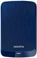 "Жесткий диск A-Data USB 3.1 1Tb AHV320-1TU31-CBL HV320 2.5"" синий"
