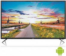 """Телевизор LED BBK 40"""" 40LEX-7127/FTS2C черный/FULL HD/50Hz/DVB-T/DVB-T2/DVB-C/DVB-S2/USB/WiFi/Smart TV (RUS)"""
