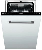 Посудомоечная машина Candy CDI 2L10473-07 1930Вт узкая