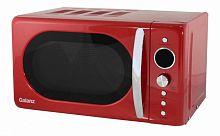 Микроволновая Печь Galanz MOG-2073DR 20л. 700Вт красный