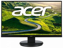 """Монитор Acer 23.6"""" K242HQLbid черный VA LED 16:9 DVI HDMI матовая 1000:1 250cd 1920x1080 D-Sub FHD 4.24кг"""