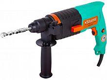 Перфоратор Sturm! RH2550 патрон:SDS-plus уд.:2.15Дж 600Вт (кейс в комплекте)