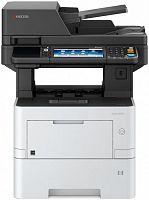 МФУ лазерный Kyocera Ecosys M3645idn (1102V33NL0) A4 Duplex Net белый/черный