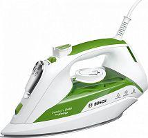 Утюг Bosch TDA502401E 2400Вт белый/зеленый