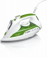 Утюг Bosch TDA502412E 2400Вт белый/зеленый