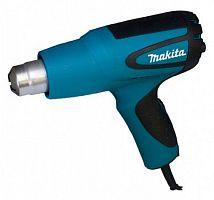 Технический фен Makita HG5012 1600Вт темп.350-500С