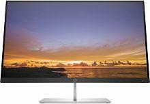 "Монитор HP 27"" Pavilion Quantum Dot черный IPS 16:9 HDMI 400cd 178гр/178гр 2560x1440 DisplayPort 3.44кг"