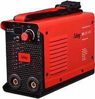 Сварочный аппарат Fubag IR 220 V.R.D инвертор ММА DC 8.7кВт