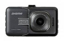 Видеорегистратор Digma FreeDrive 118 DUAL черный 1.3Mpix 1080x1920 1080p 150гр. JL5112