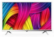 """Телевизор LED Hyundai 32"""" H-LED32ET3021 белый/HD READY/60Hz/DVB-T2/DVB-C/DVB-S2/USB (RUS)"""