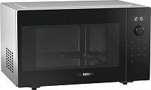 Микроволновая Печь Bosch FFM553MB0 25л. 900Вт нержавеющая сталь/черный