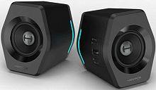 Колонки Edifier G2000 2.0 черный 32Вт BT